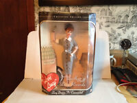"""Barbie Collector Edition """"I Love Lucy"""" ** NEW ** MIB"""