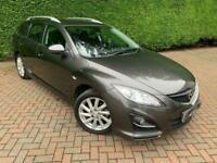 2011 Mazda Mazda6 TS2 Estate Petrol Manual