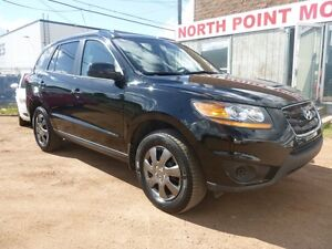 2011 Hyundai Santa Fe GL 2.4 FWD 1 YEAR WARRANTY INCLUDED!!