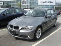 2011 BMW 328 X Drive Auto Greater Vancouver Area Preview