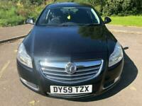 2009 59 Vauxhall Insignia 1.8i 16v VVTi SRi 5 Dr Hatch LOW MILEAGE CHEAP CAR!