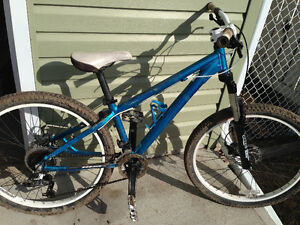 KHS DJ 50 Mountain Bike