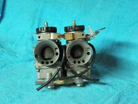 Carburateur Amal 32 mm