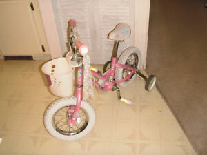 Children's Bike 12.5 inch