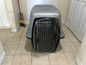 large and medium size kennels