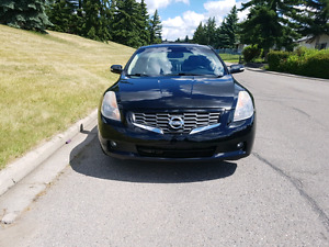 2008 Nissan Altima Coupe 3.5 Se - V6 - 6 speed- inspected - obo