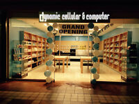 Dynamic Cellular @ Garden City Mall ** Phone Repair **