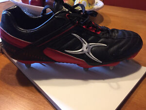 Chaussure a crampon Rugby
