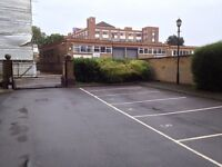 Secure car parking space in private gated car park SE1 nr Bermondsey Square, London Bridge