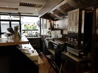SINGLE FRONTED RESTAURANT/ CAFE FOR SALE
