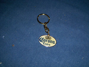 UNIQUE & COLLECTIBLE CORONA EXTRA BEER KEYCHAIN-BREWING