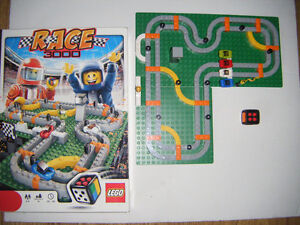 Lego Race 3000 for sale