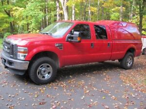 2009 Ford F-350 XLT Camionnette