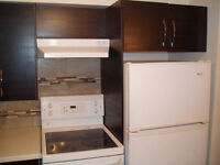 beautiful renovated furnished 3 1/2 all included for $ 875.00