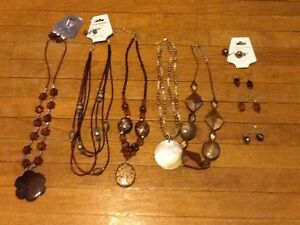 Assorted necklaces  London Ontario image 8