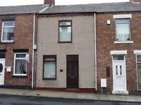2 bed terraced, Peterlee, County Durham, 25% BMV, Yielding 12.5%