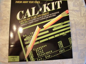 CAL-KIT for Commodore 64