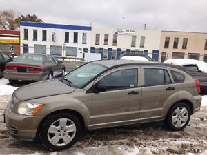 2008 DODGE CALIBER...VERY CLEAN... 6 MONTH WARRANTY... Edmonton Edmonton Area image 3