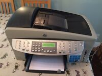 HP Officejet 7210 All-in-One Printer
