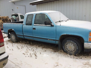 1993 Chevrolet Other Other