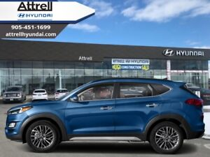 2019 Hyundai Tucson 2.4L Ultimate AWD  - Navigation - $217.47 B/