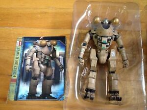 2 robot models from Pacific Rim movie