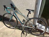 Giant Avail 5 2014 ladies bike