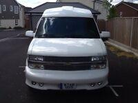 Chevrolet Astro Day van , with lpg conversion !!