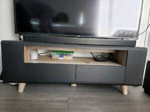 Moving Out Sale-Amazing Furniture, TV Unit