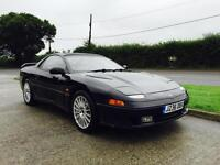 MITSUBISHI GTO 3.0 TWIN TURBO CAMBELT AND WATER PUMP JUST FITTED