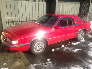 1989 Clean Maserati One Owner Since 1989