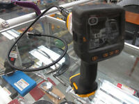 Dewalt 12V Inspection Camera **TOOL ONLY**