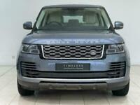 Land Rover Range Rover 4.4 SDV8 Vogue 4dr Auto Estate Diesel Automatic