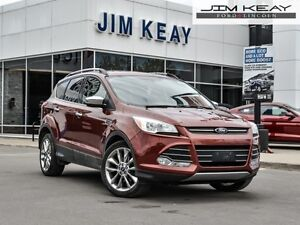 2015 Ford Escape SE  - Bluetooth -  Heated Seats - $76.08 /Week