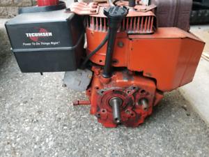 Snow Blower engine.