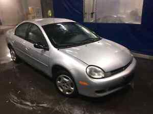 Chrysler Neon LE *Great Winter Car!*