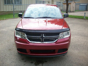 2011 Dodge Journey SE Canada Value Pkg SUV, Crossover