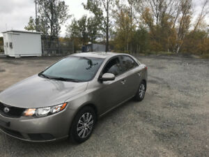 2010 Kia Forte  Certified & warranty Sedan