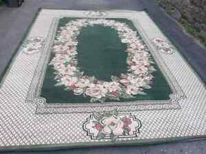 Beautiful carpet for any if your rooms