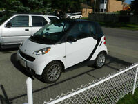 2010 Smart Fortwo Passion - 34,000 kms MINT