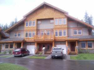 3 Bedroom condo on Kimberley ski hill