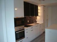 Brand New 1 Bedroom Luxury Condo / Yorkville: Davenport & Bay