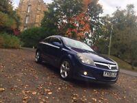 Vauxhall Astra CDTI SRI 180bhp 2006