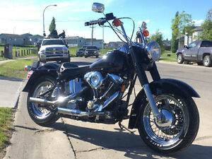 Custom Softail REDUCED