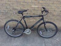 Salcano Commander Gents Mountain Bike, Great condition.