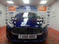 Ford Fiesta ZETEC(0.00 ROAD TAX) (ONLY 20195 MILES) FREE MOTS AS LONG AS YOU OWN