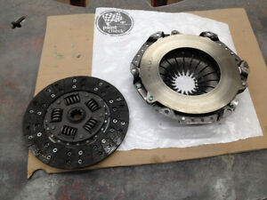"clutch et pressure plate 10.5"" Luk (embrayage) chevrolet"