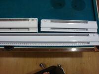 Plinthes électrique Stelpro avec thermostat intégré