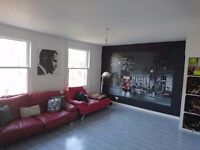 Incredibly Large Super Double room for rent in W9 Maida Vale/Queens Park