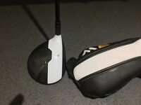 Taylormade M2 HL 3 wood 16.5 degree